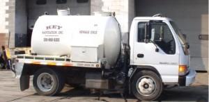 Portable Toilet Rental, Dumpster rental in Frederick MD
